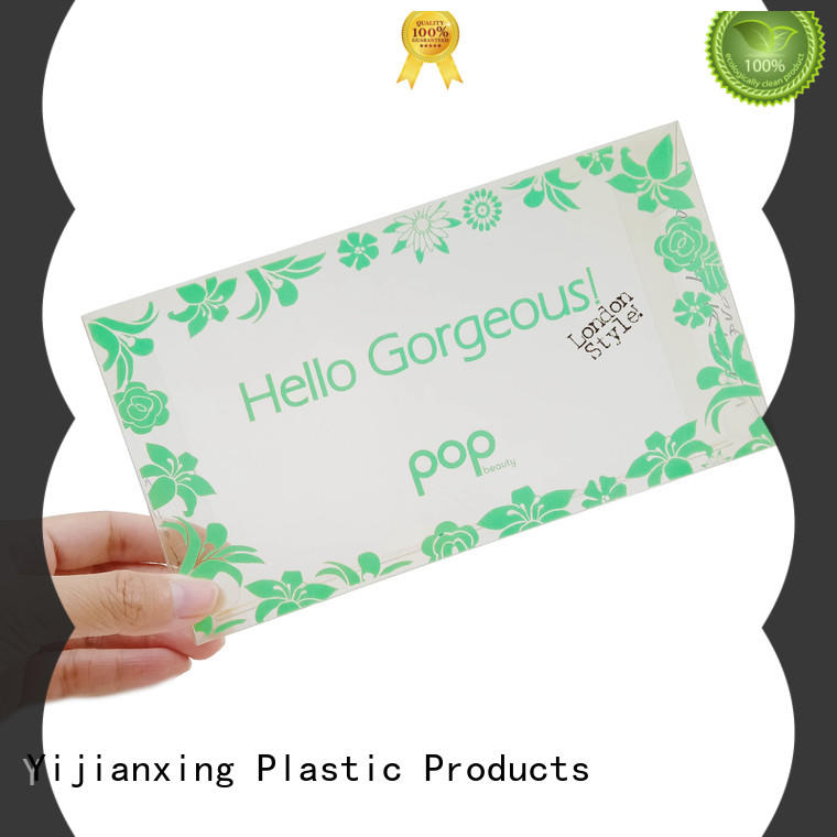 superior plastic box packaging transparent widely-use for food