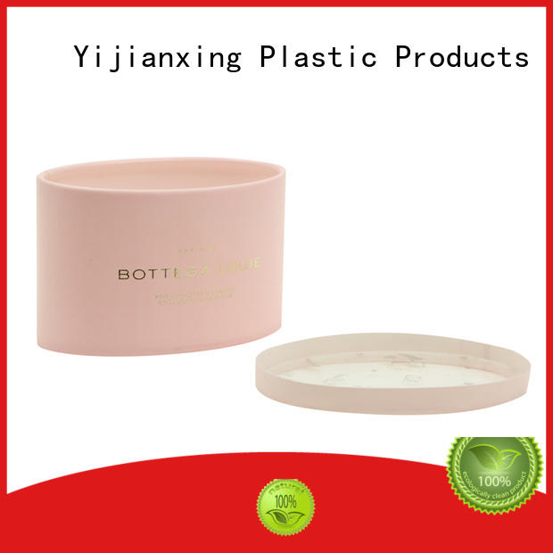 tube clear plastic containers at discount for candy