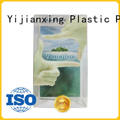 Yijianxing Plastic Products industry-leading PVC insert for wholesale for food
