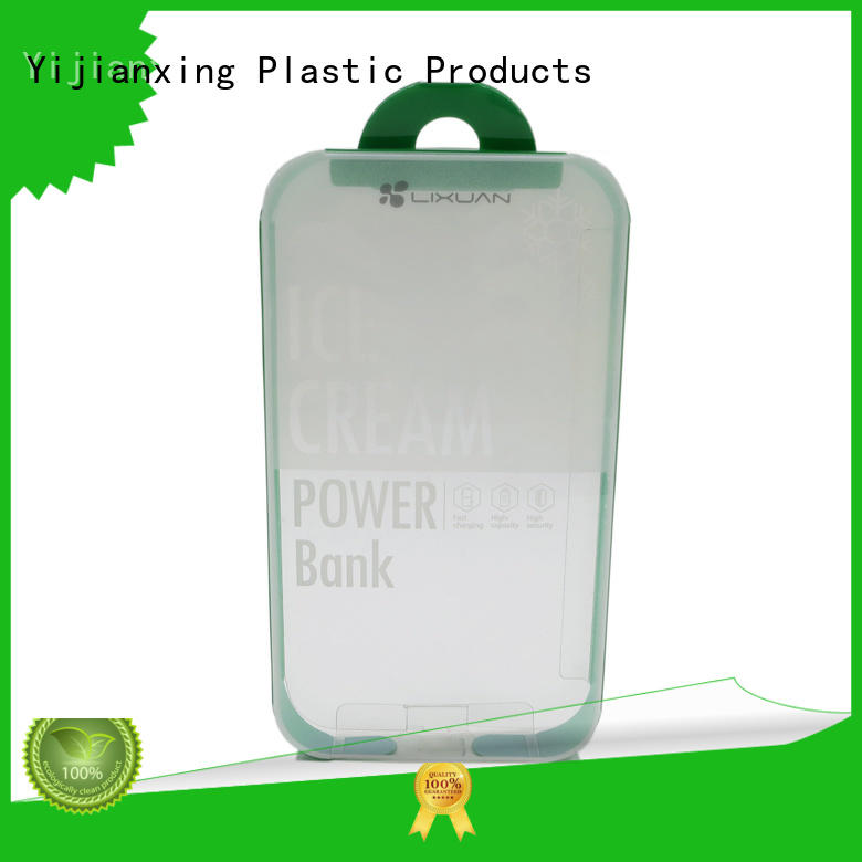 sheet plastic box packaging free design for packing