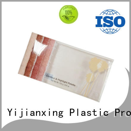 Yijianxing Plastic Products inexpensive plastic box packaging for wholesale for candy