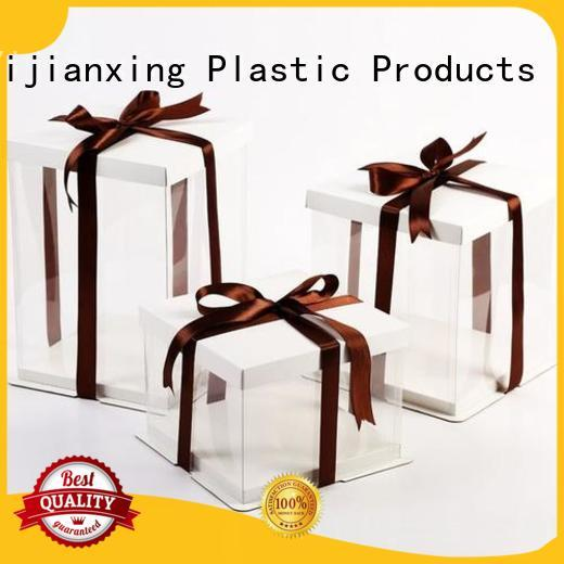 Yijianxing Plastic Products retail plastic box packaging Certified for cups
