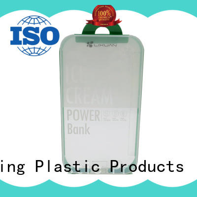 Yijianxing Plastic Products tuckend pvc gift boxes wholesale order now for gifts