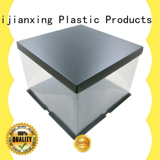Yijianxing Plastic Products industry-leading printing plastic box packaging China Factory for packing
