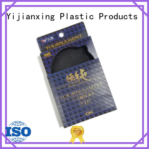 superior plastic box packaging stripe bulk production for candy