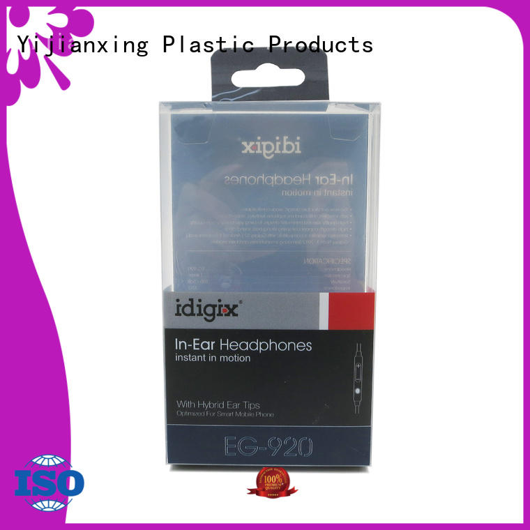 plastic box packaging closure for food Yijianxing Plastic Products