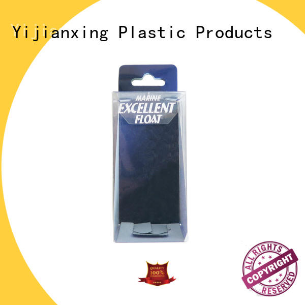 combination pvc packaging at discount for decor Yijianxing Plastic Products