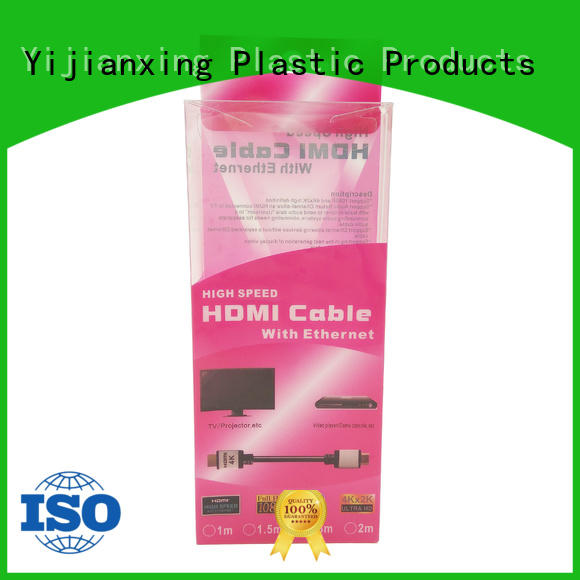 Yijianxing Plastic Products boxes plastic gift box at discount for gifts