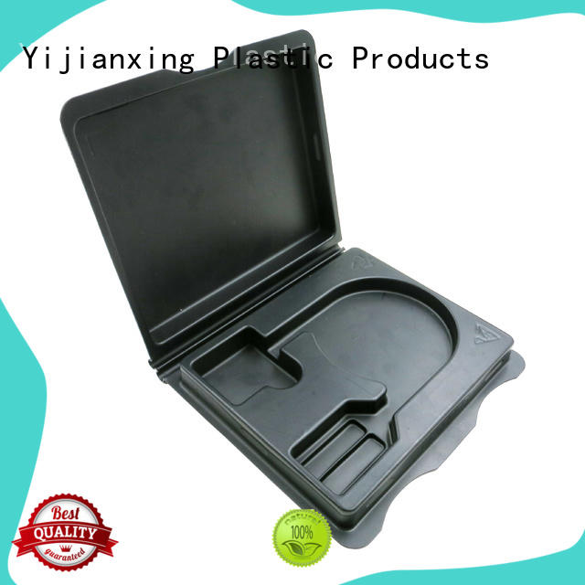 Yijianxing Plastic Products cosmetic plastic box packaging at discount for gifts