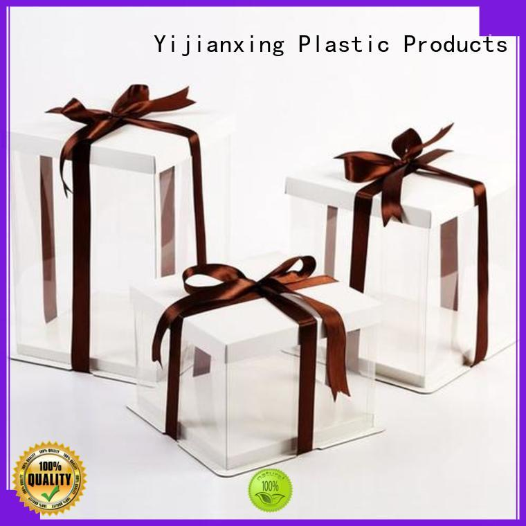 iron plastic packaging manufacturer for wholesale for decor Yijianxing Plastic Products
