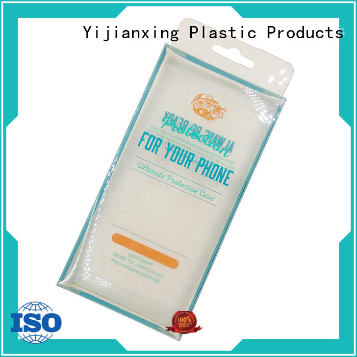 newly clear plastic gift boxes cosmetic free quote for cups