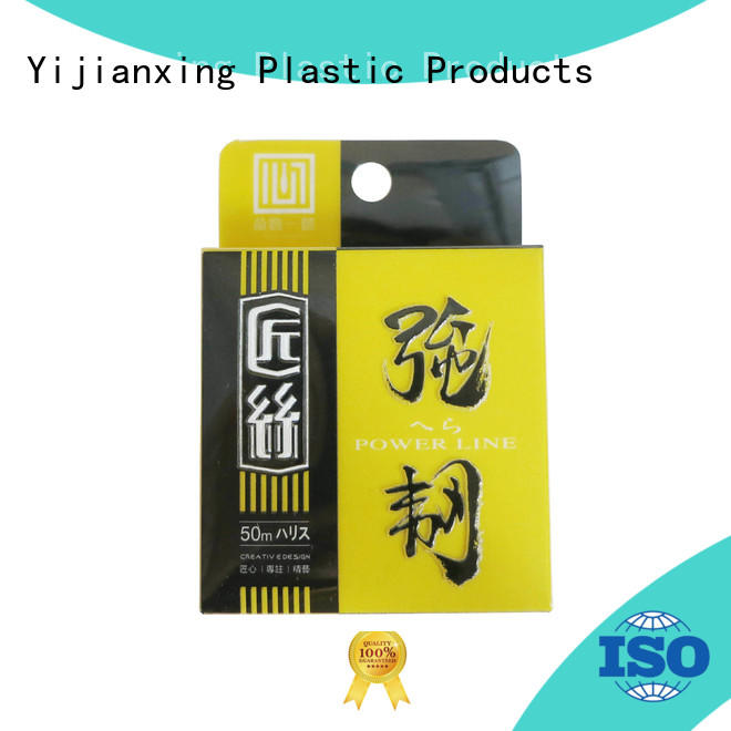 good-package plastic box packaging transparent long-term-use for cups
