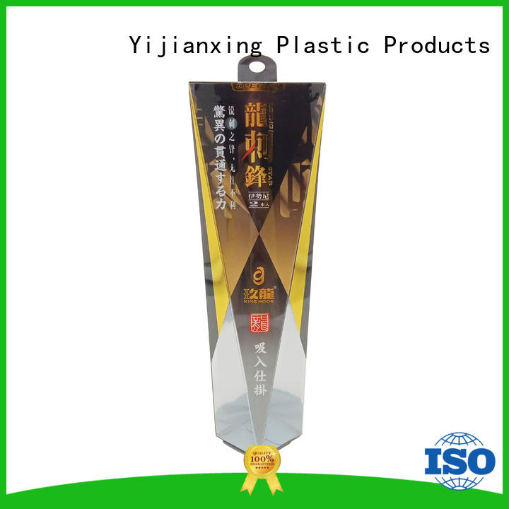 plastic box packaging container for packing Yijianxing Plastic Products
