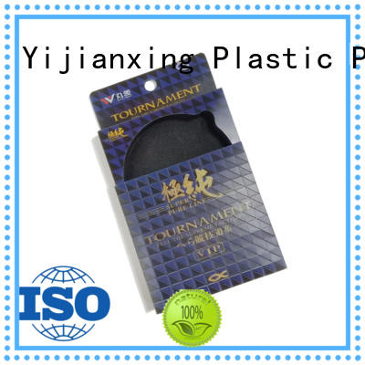 Yijianxing Plastic Products inexpensive plastic box packaging free design for decor