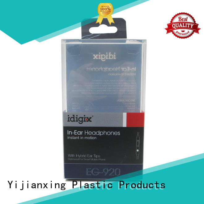 clear plastic box packagingcare widely-use for gifts