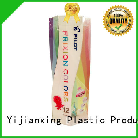 Yijianxing Plastic Products superior plastic box packaging Certified for packing