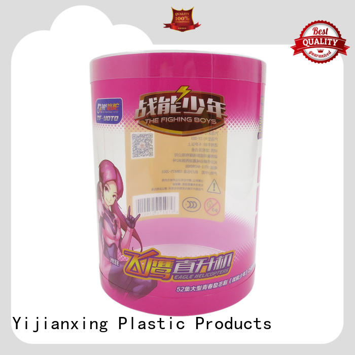 Yijianxing Plastic Products inear plastic box packaging order now for decor