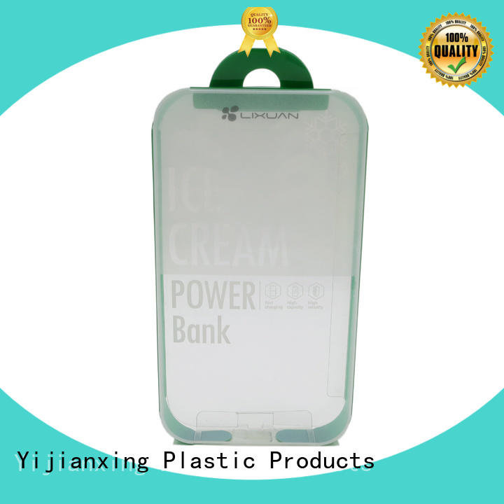 Yijianxing Plastic Products retail plastic packaging manufacturer free quote for cups