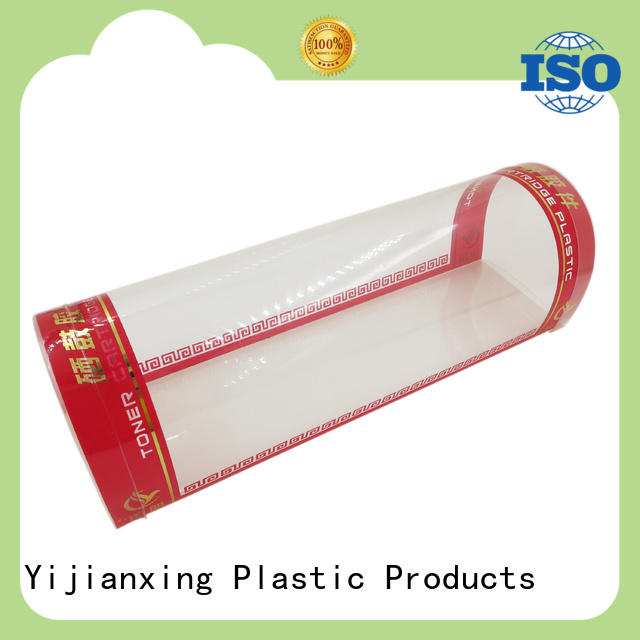 Yijianxing Plastic Products safety clear plastic containers at discount for small parts