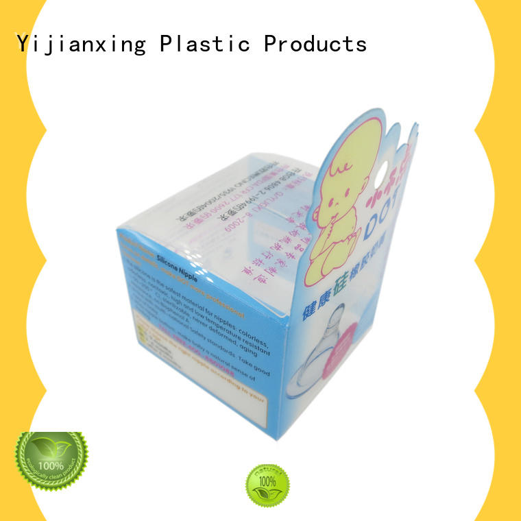 yijianxing plastic packaging free quote for packing Yijianxing Plastic Products