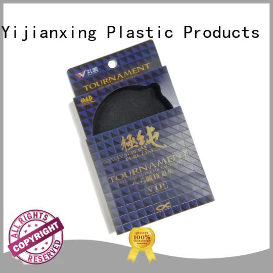 plastic box packaging inches for cups Yijianxing Plastic Products