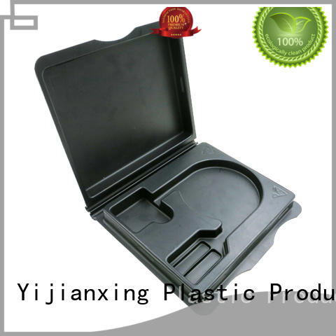 Yijianxing Plastic Products newly pvc packaging full for cups