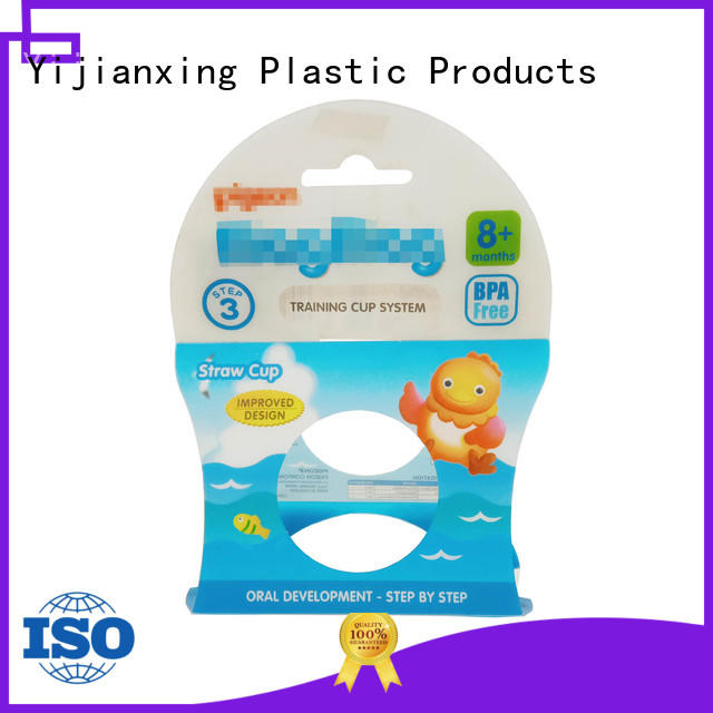 pvc packaging surface for decor Yijianxing Plastic Products
