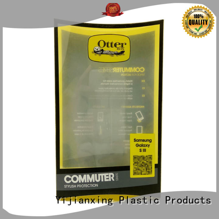 quality plastic packaging manufacturer order now for decor Yijianxing Plastic Products