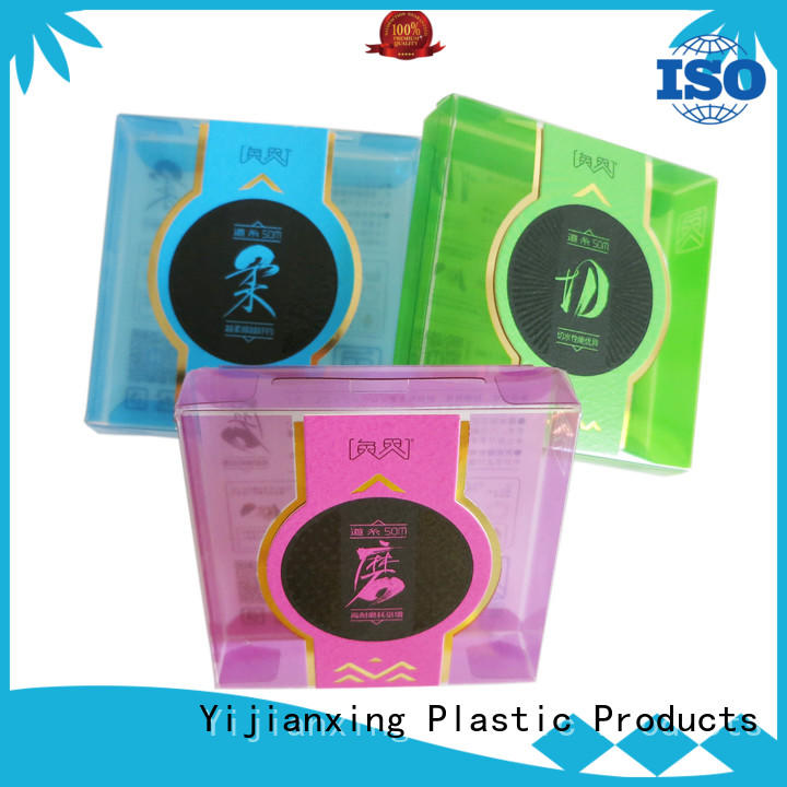 soft plastic packaging containers food with cheap price for gift