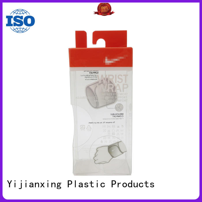 first-rate plastic packaging manufacturer bulk production for packing Yijianxing Plastic Products
