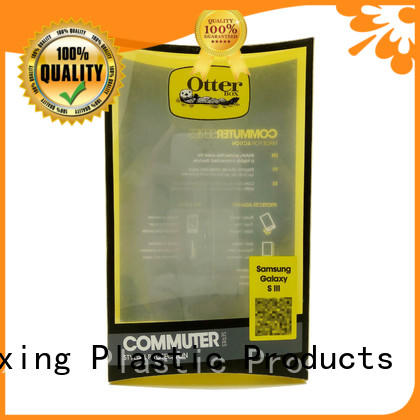reasonable plastic box packagingarched bulk productionfor food