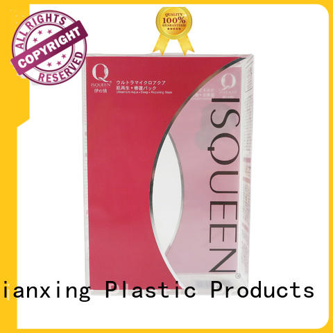 Yijianxing Plastic Products best plastic packaging manufacturer style for packing