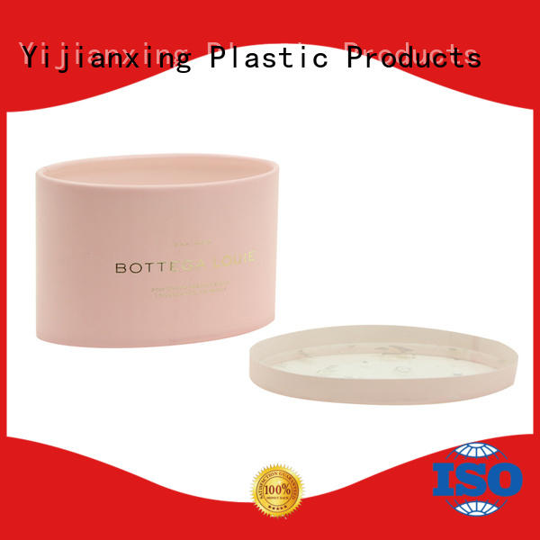 reasonable clear folding boxes plastic for-sale for change