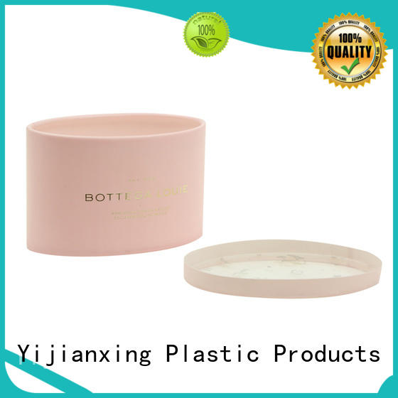 biodegradable plastic tube packaging gift for candy Yijianxing Plastic Products