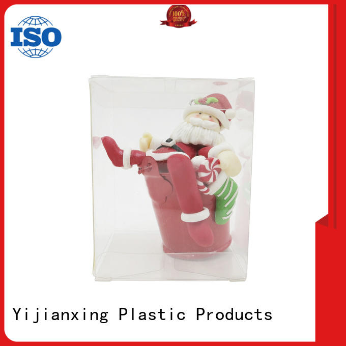 Yijianxing Plastic Products fishing clear pvc box manufacturers order now for decor