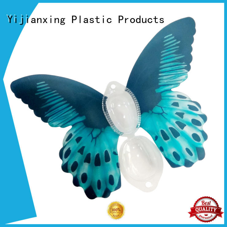Yijianxing Plastic Products printing plastic packaging manufacturer free quote for gifts