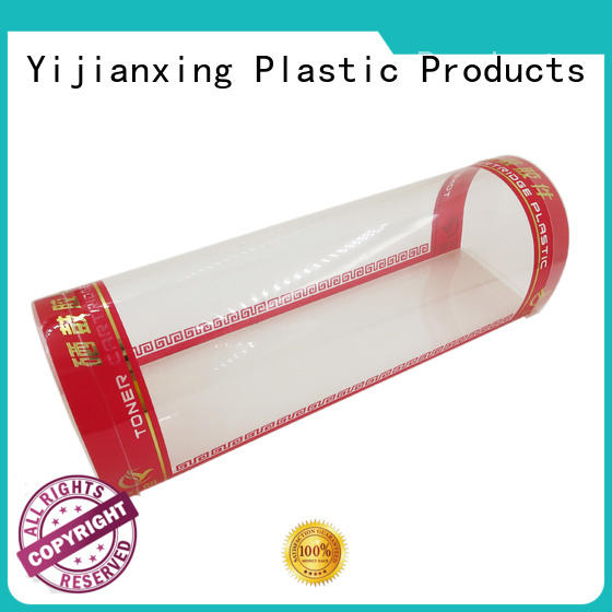 Yijianxing Plastic Products newly pvc packaging free quote for candy