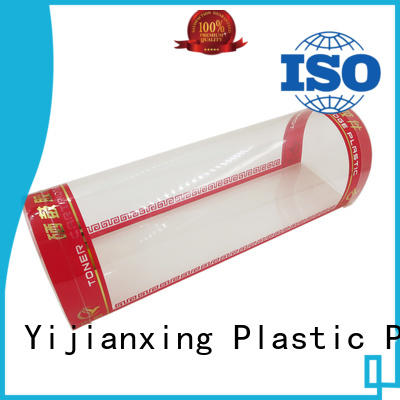 Yijianxing Plastic Products useful plastic tubes with caps check now for toys