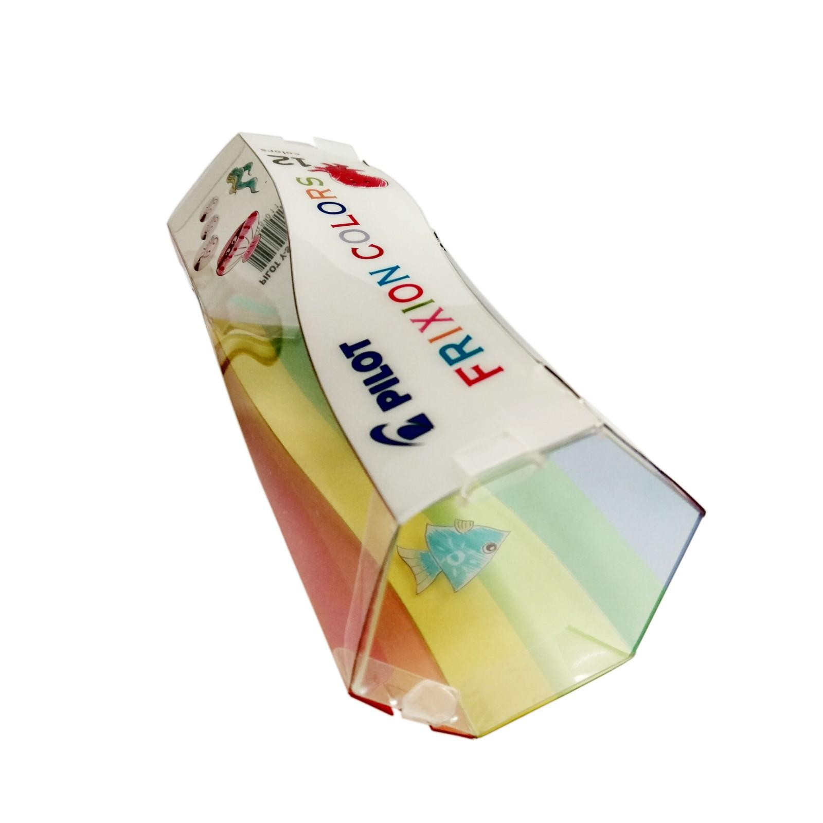 pvc packaging wrap for decor Yijianxing Plastic Products-3