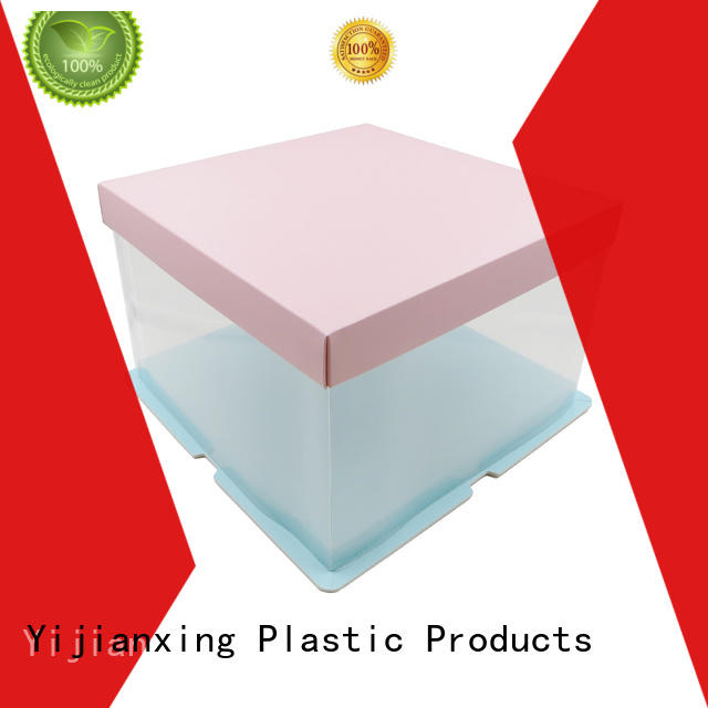 Yijianxing Plastic Products good-package plastic packaging manufacturer packaging for gifts