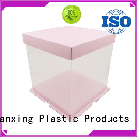 Yijianxing Plastic Products reasonable plastic box packaging for wholesale for candy