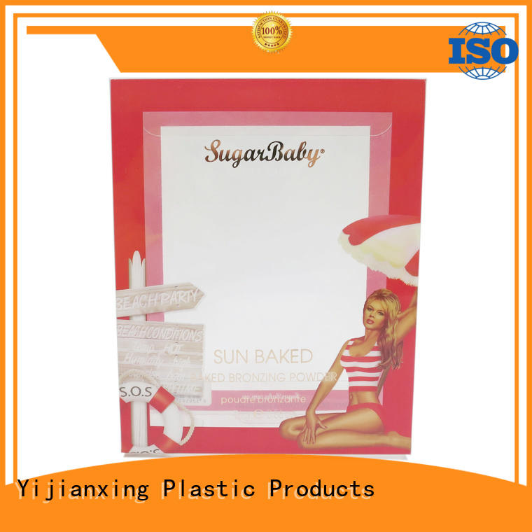 inexpensive plastic box packaging care Certified for decor