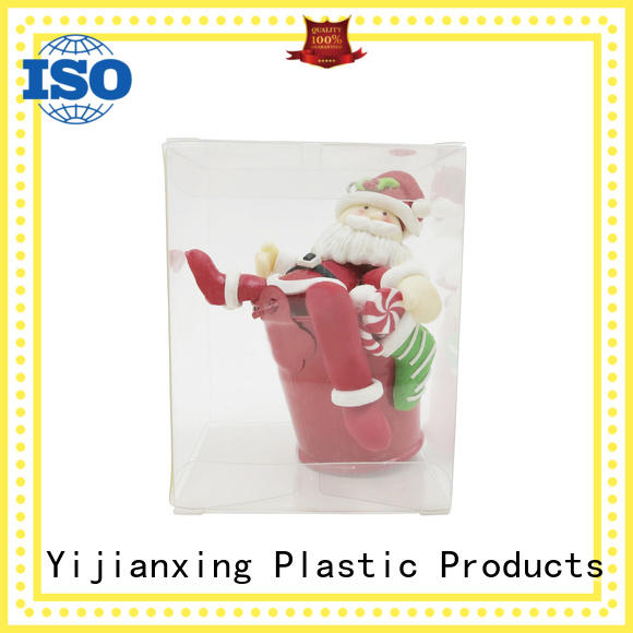 Yijianxing Plastic Products superior plastic box packaging long-term-use for gifts