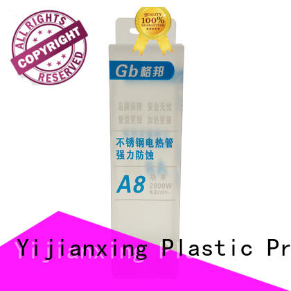 Yijianxing Plastic Products inexpensive plastic box packaging free quote for cups