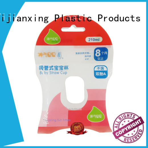 Yijianxing Plastic Products superior plastic box packaging for wholesale for food