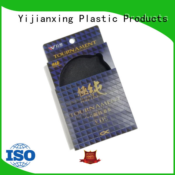 printing plastic box packaging order now for food