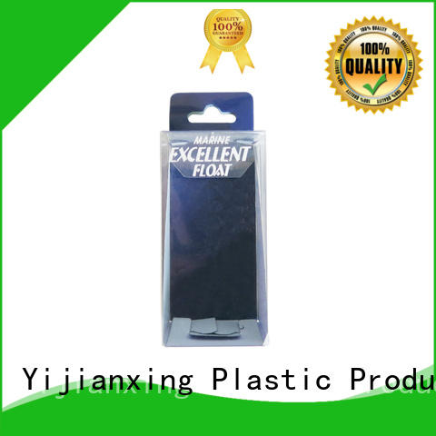 cut plastic box packaging widely-use for packing