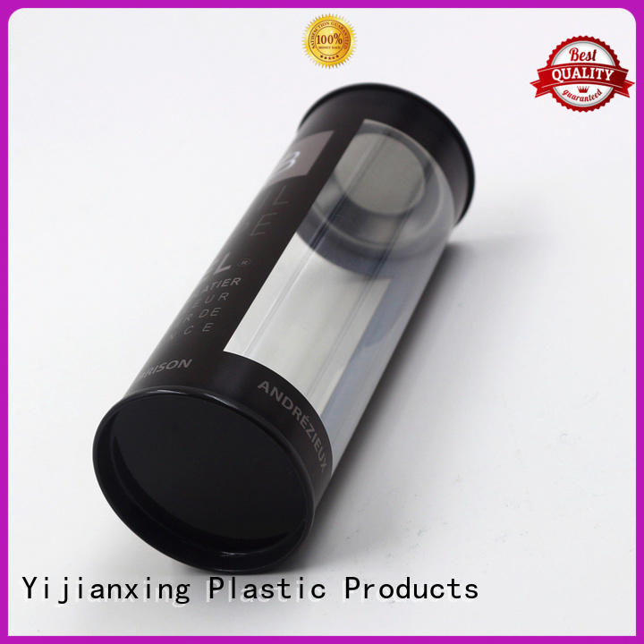 Yijianxing Plastic Products grade pvc packaging at discount for packing