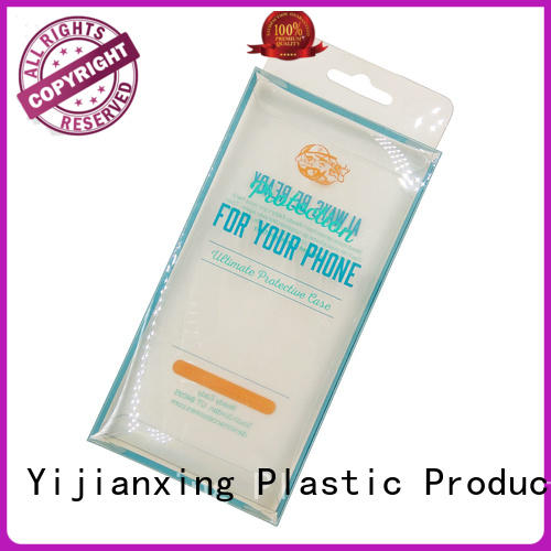 Yijianxing Plastic Products newly plastic box packaging for wholesale for packing