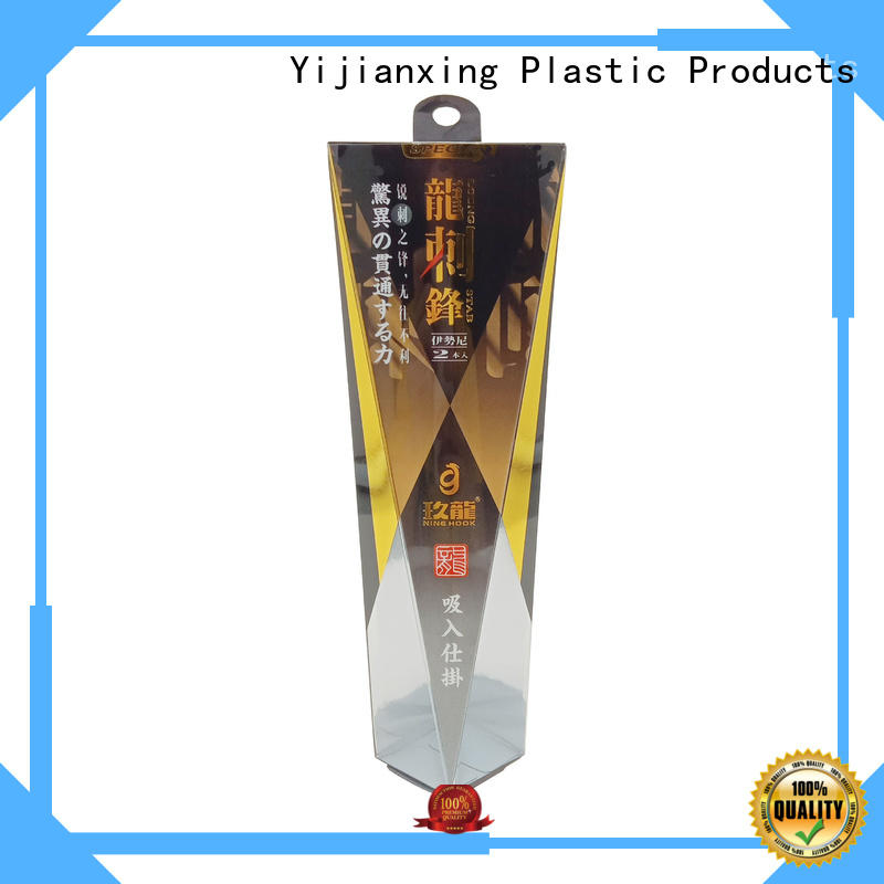Yijianxing Plastic Products good-package plastic box packaging for wholesale for gifts